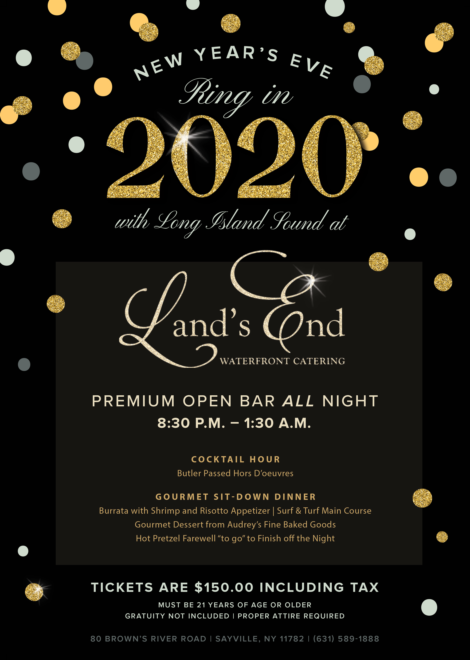 Sayville Fall Festival 2020.Land S End Weddings News And Events